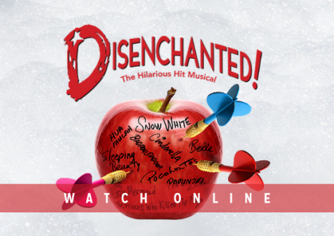 Disenchanted! – Online